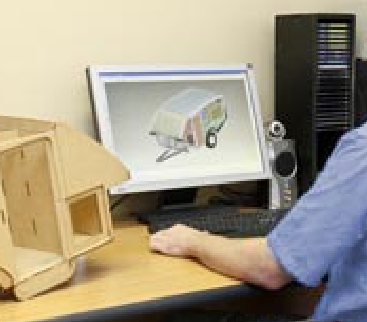 Learn about CAD and CAM for superb career
