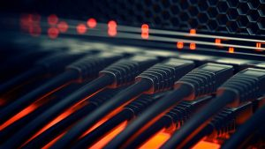 Fast Ethernet - The Next Step In High Speed LAN Services