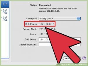Online Privacy – Hiding and Protecting your IP Address - 2