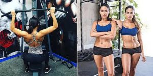 Power Fitness Regime The Bella Twins Way