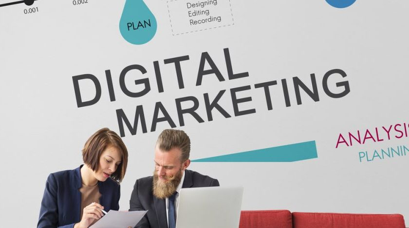 How does a Digital Marketing Agency help your website?
