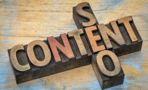 Build and Market More Websites With an SEO Web Content Writing Service