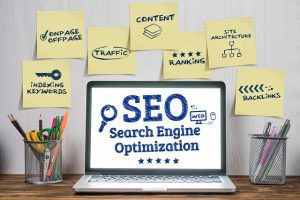 How To Use Web Design With SEO Effectively