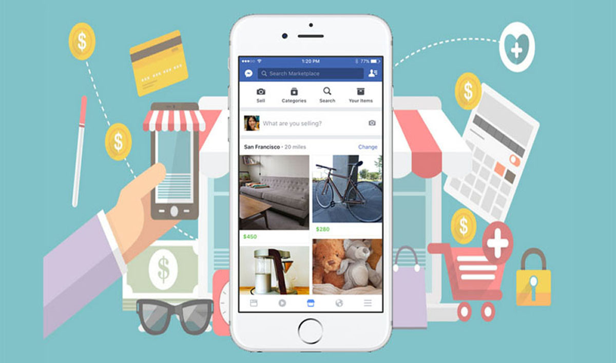 Just How Exactly Does Social Media Impact How We Shop?