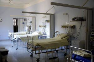Hospitals And Batteries: What You Should Know