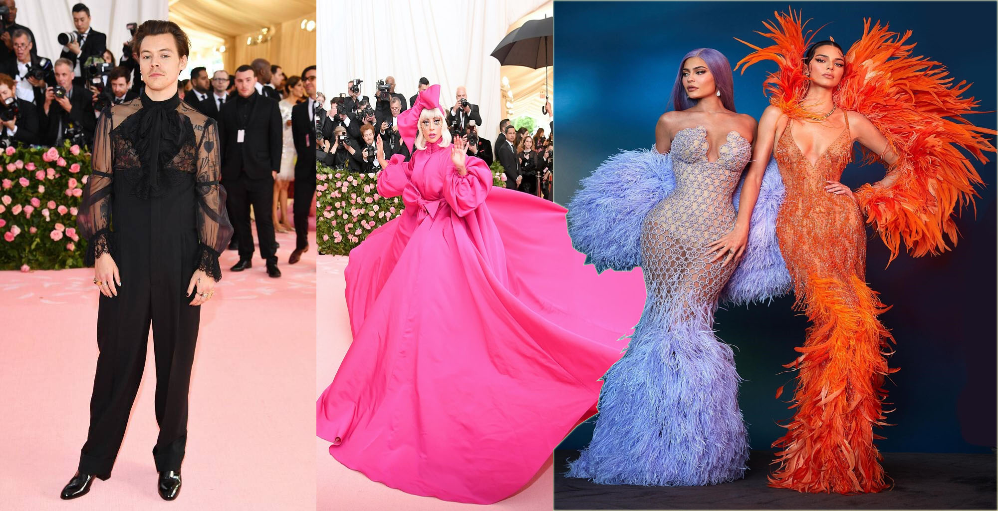 Met Gala 2019 – The Best Costumes On The Red Carpet!