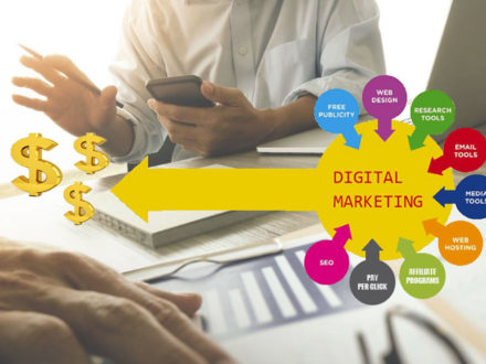 Digital Marketing - Do you need to employ a professional company?