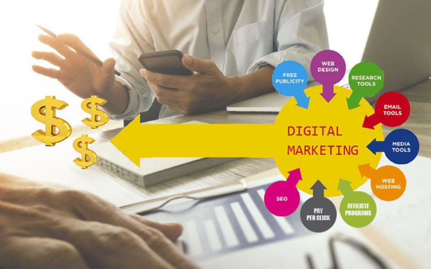 Digital Marketing – Do you need to employ a professional company?