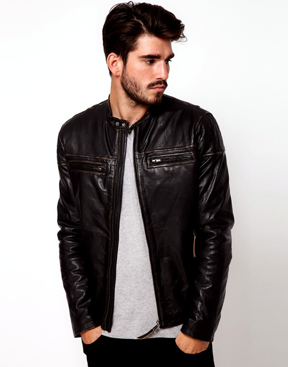 5 Good Motorcycle Jackets Material
