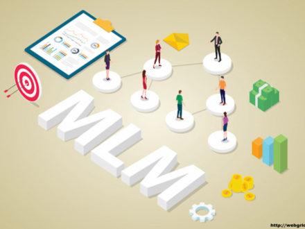 Recruiting MLM Through Advanced Art Marketing Technology