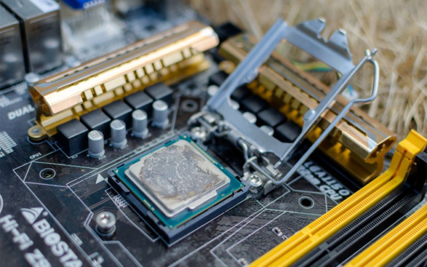 Computer Components and Your PC Processor
