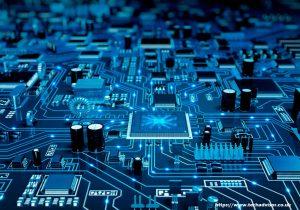 Inside a Computer - Computer Components
