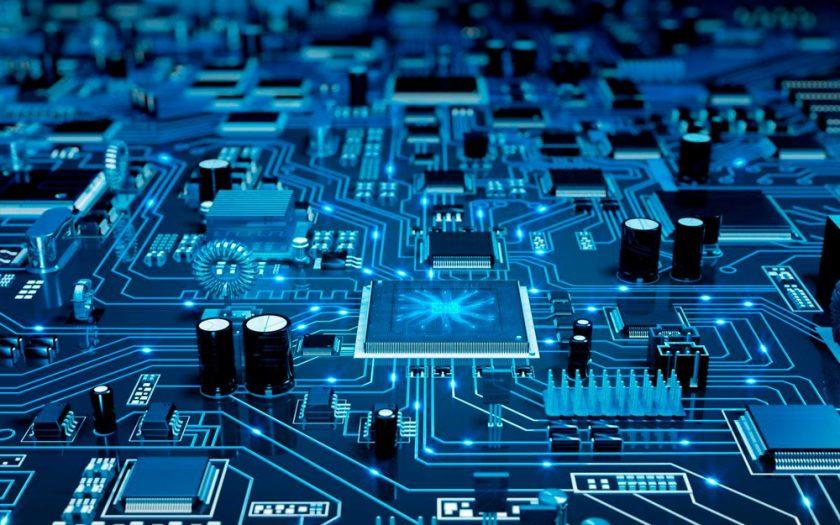 Inside a Computer – Computer Components