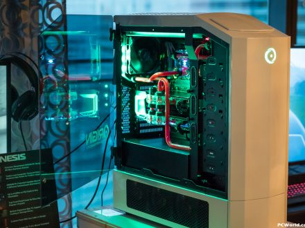 Why Buying Your Gaming Computer May Be Better Than Building