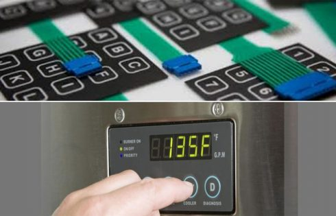 The Versatility of Membrane Switches