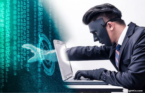 Can a Virus on the Computer Lead to Identity Theft?