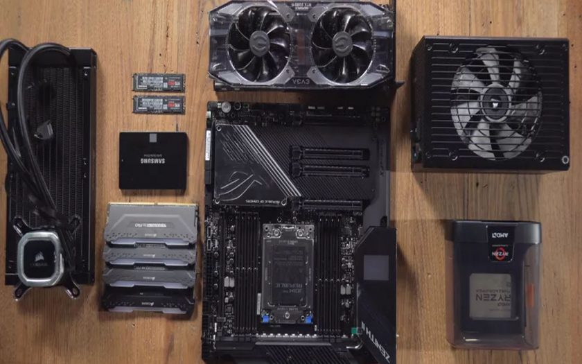 All About Pc Hardware
