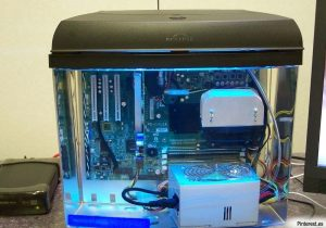 Benefits With Water Cooling