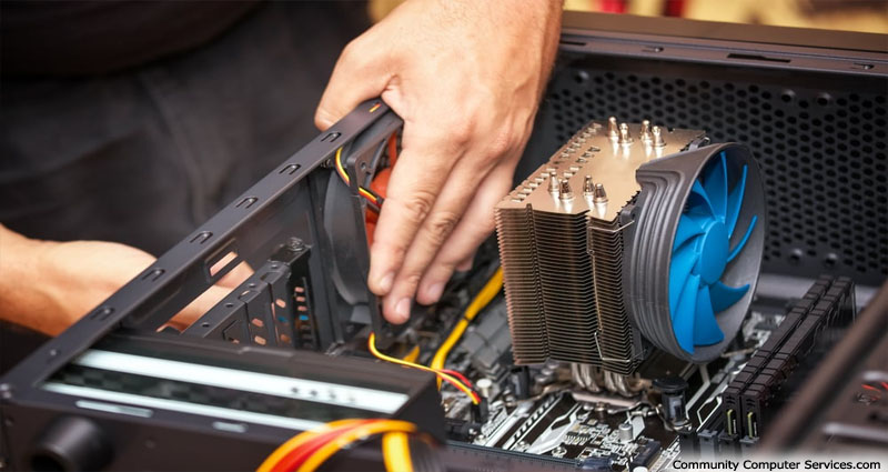 Upgrading Your Computer Components