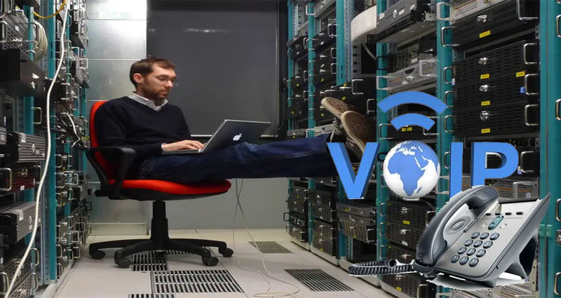 A Guide to Network Support Services