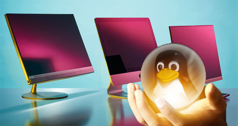 A Surprising Number of Organizations Are Operating on Linux