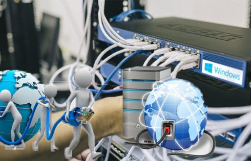 Are you currently Looking for any Computer Network Services Provider?