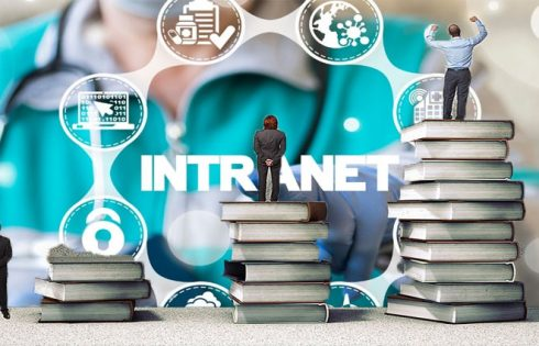 Benefits of Intranets to Business