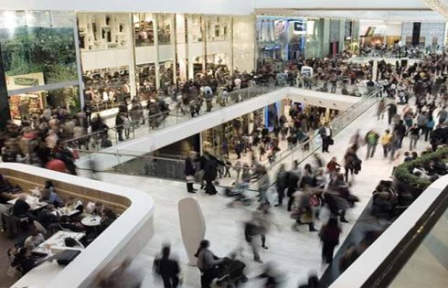 Office Occupancy Tracking for Queue Management