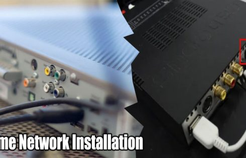 Worse Than Setting Your VCR - Home Network Installation
