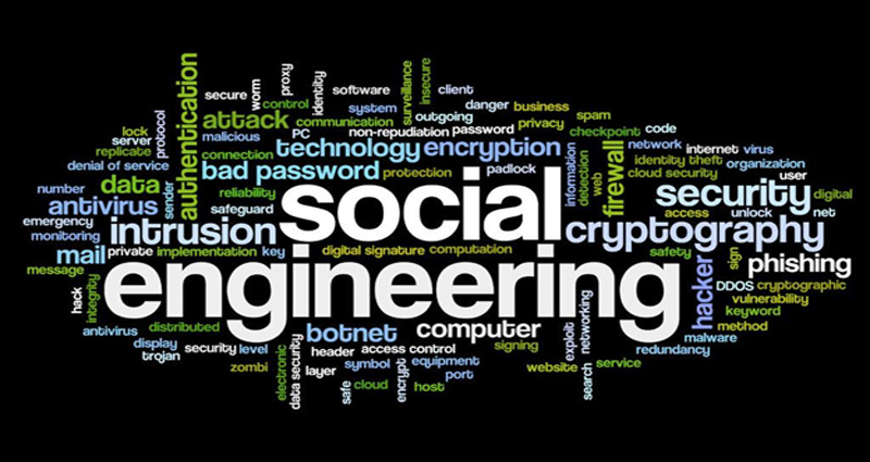 Social Engineering Hacking Tactics and How to Prevent Them?
