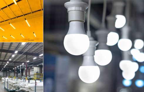 Why You Should Invest In LED Light Technology